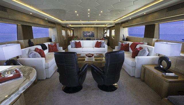 Gladius Charter Yacht - 6