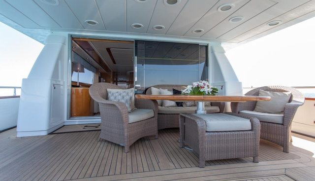 Solal Charter Yacht - 5