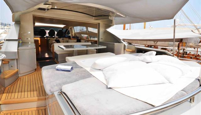 For Ever Charter Yacht - 3