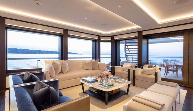 Lunasea Charter Yacht - 8