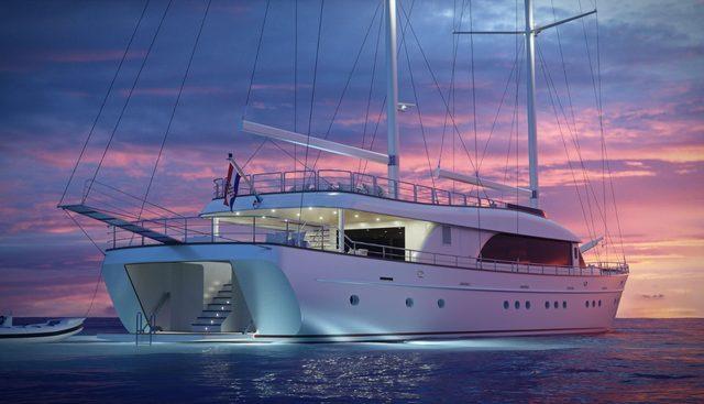 Love Story Charter Yacht - 4