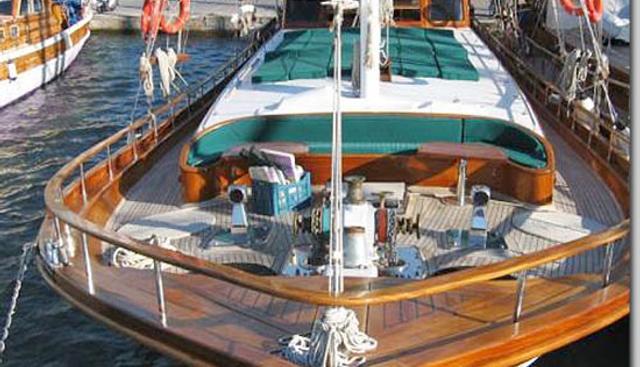 Deriya Deniz Charter Yacht - 6