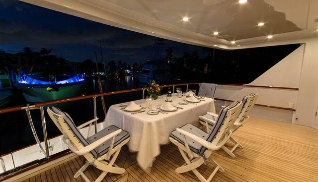 Laid Back Charter Yacht - 8