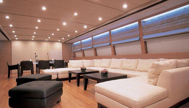 Sheleila Charter Yacht - 5