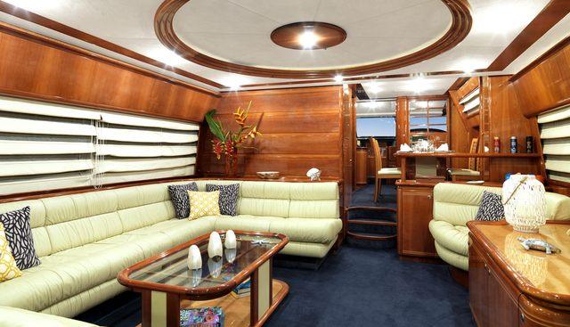 Iroue Charter Yacht - 8