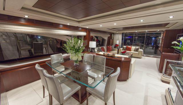 Sorridente Charter Yacht - 8