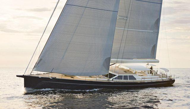 Path Charter Yacht