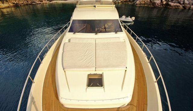 Splendido Charter Yacht - 2