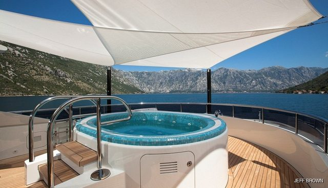 Odyssea Charter Yacht - 3