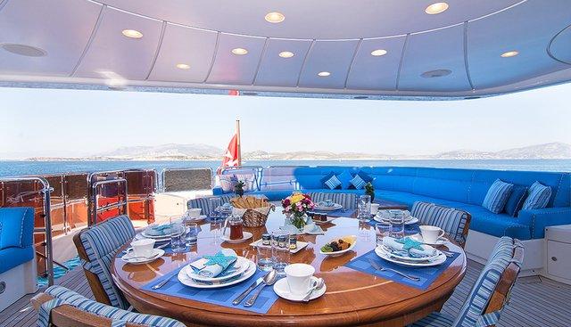 Option B Charter Yacht - 5