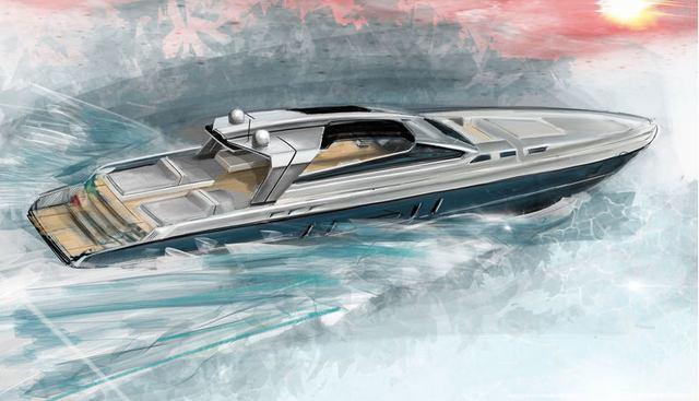 Cara Montana Charter Yacht