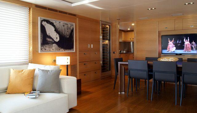 Obo Charter Yacht - 8