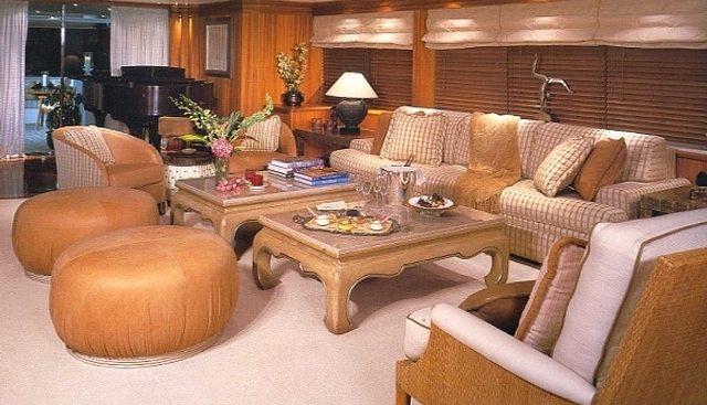 Amorazur II Charter Yacht - 5