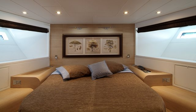 Blue Princess Star Charter Yacht - 7