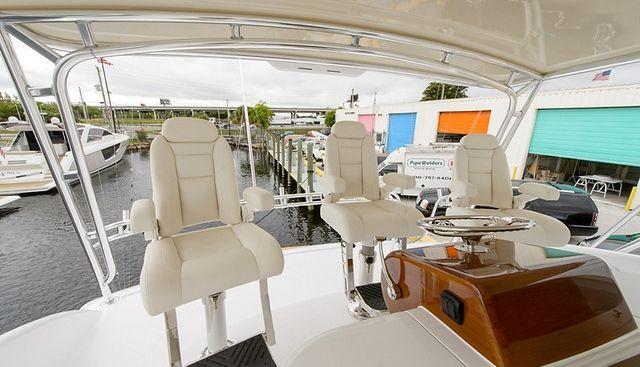 Bangarang Charter Yacht - 6