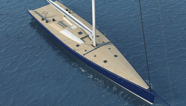Magic Carpet Cubed Charter Yacht - 5