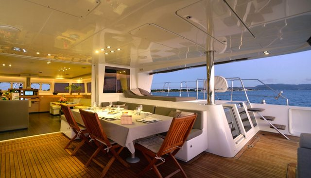 Arion Charter Yacht - 8