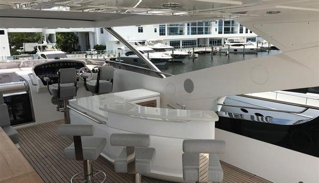Jade Charter Yacht - 2
