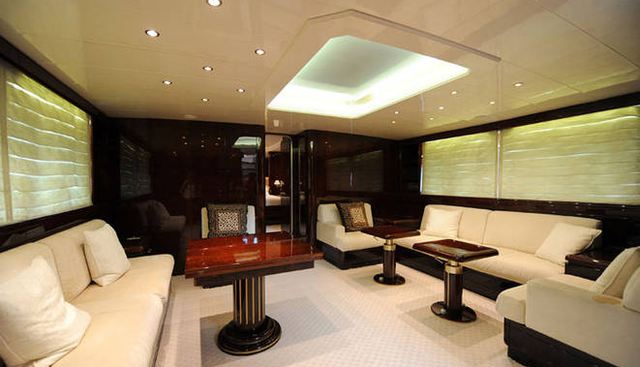 Mike S Charter Yacht - 4