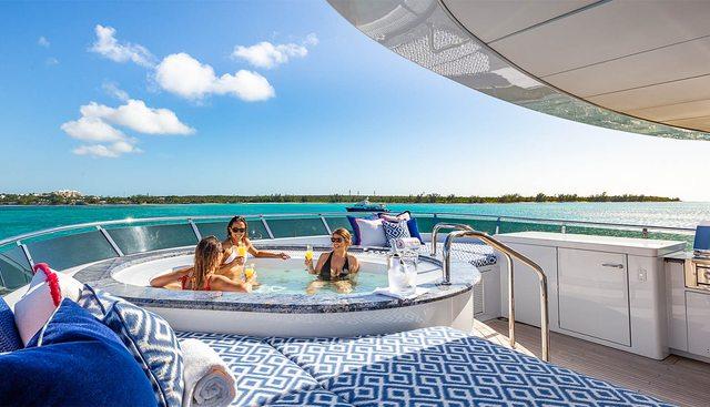 Carte Blanche Charter Yacht - 2