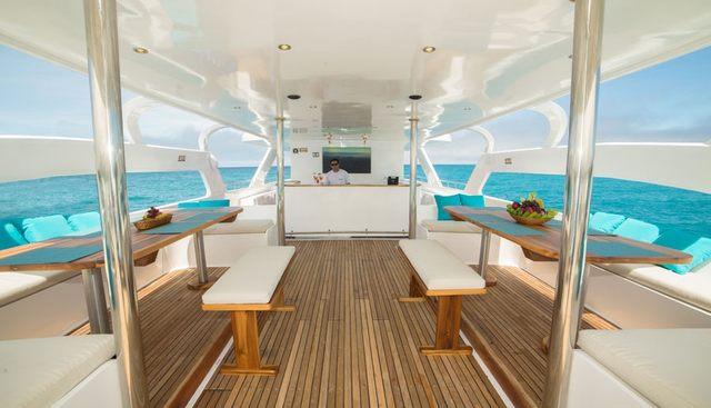 Majestic Charter Yacht - 3