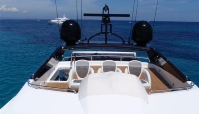 Yansika Charter Yacht - 3