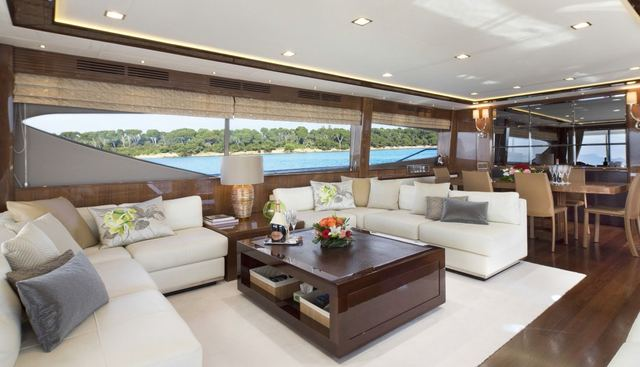Lady Beatrice Charter Yacht - 6