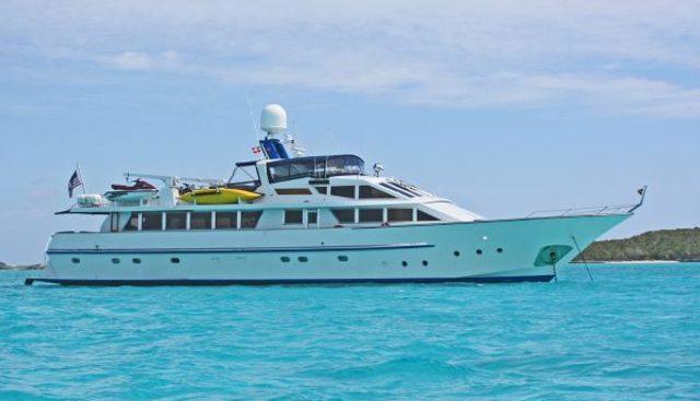 Timeless Charter Yacht - 3