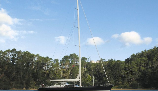 Mystery Charter Yacht - 3