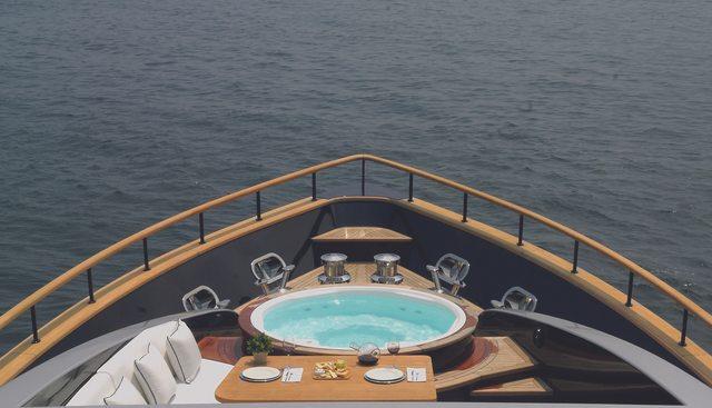 Harun Charter Yacht - 2