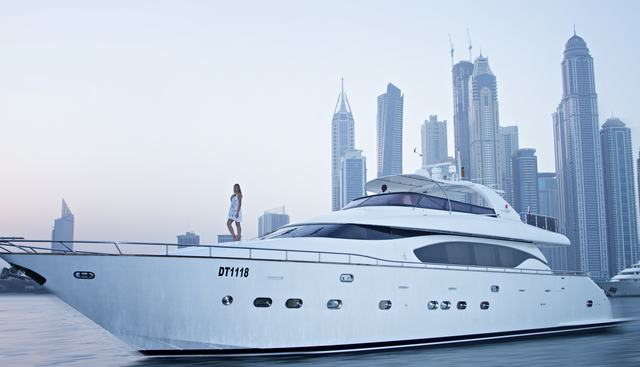 Xclusive XVI Charter Yacht - 4