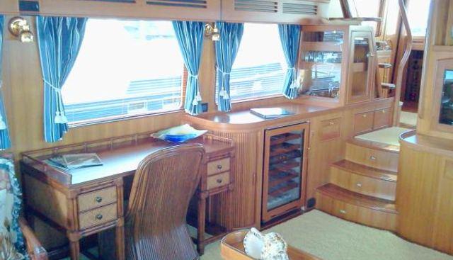 ByeLuvYaSeaYa Charter Yacht - 5