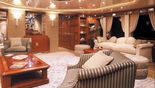 Lady M II Charter Yacht - 8