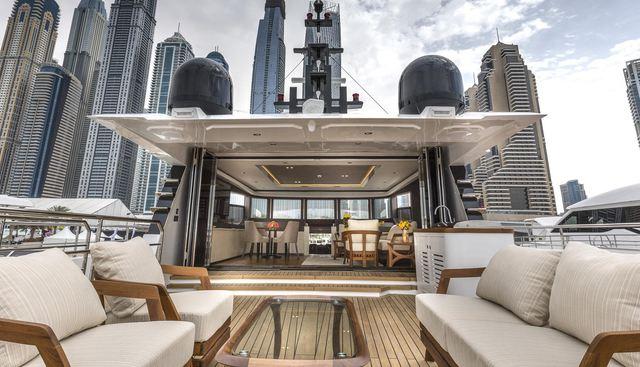 Nahar Charter Yacht - 3