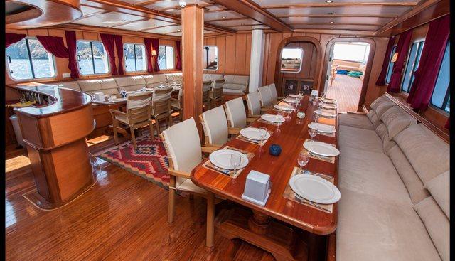 Tersane 8 Charter Yacht - 8
