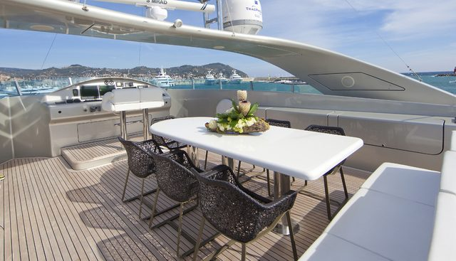 One Blue Charter Yacht - 5