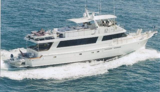 Evangeline  Charter Yacht - 3