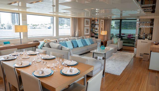 Bodacious Charter Yacht - 7