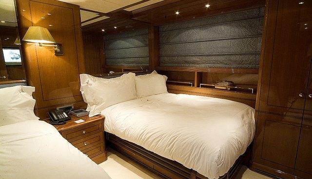 Farfallina Charter Yacht - 6