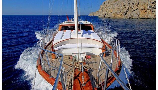 Azra Deniz Charter Yacht - 4