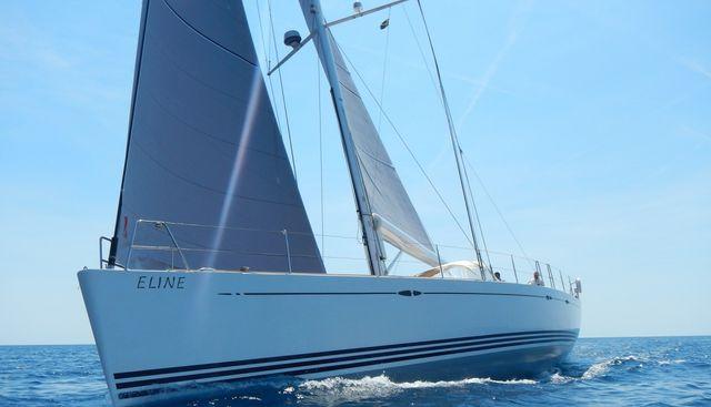 Eline Charter Yacht - 2