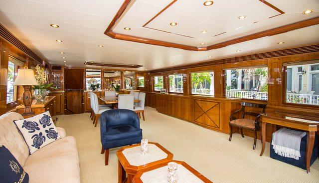Sanctuary Charter Yacht - 6