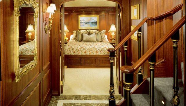 Sharon Lee Charter Yacht - 5