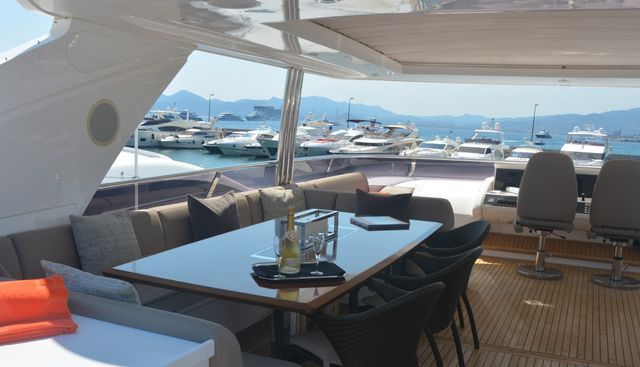 Lady Beatrice Charter Yacht - 5