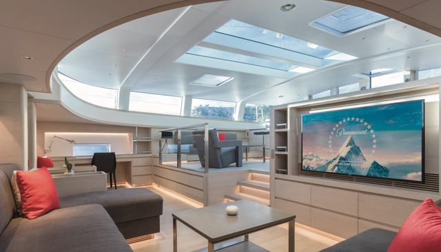 G2 Charter Yacht - 8