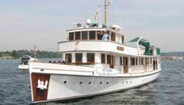 Malibu Charter Yacht - 2