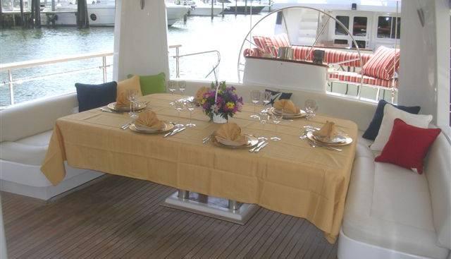 Sundara Charter Yacht - 7
