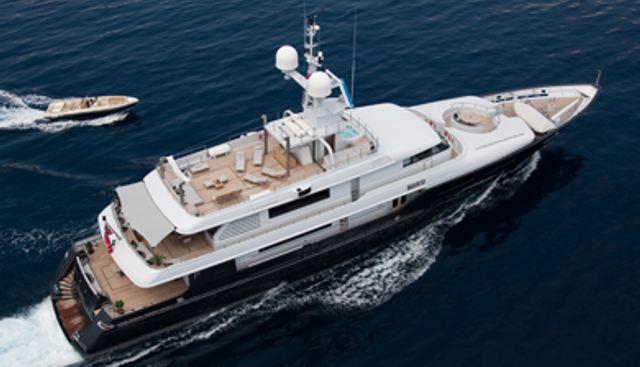 Mariu Charter Yacht - 3