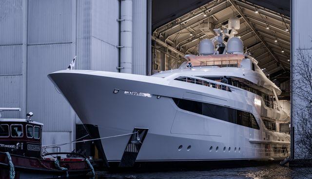 Somnium Charter Yacht - 6