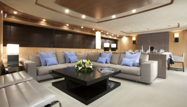Ordisi Charter Yacht - 8